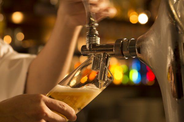 ノンアルコールビール 運転