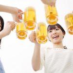 これであなたもお酒が強くなる?4つの方法