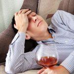 気を付けよう!アルコール依存症の16の離脱症状