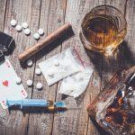 あなたは大丈夫?抗生物質とアルコールの4つ関係