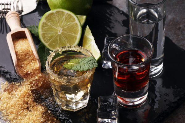 急性アルコール中毒 治療法