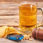 要注意!アルコールと下痢の4つの関係