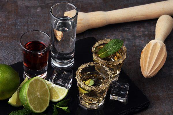 アルコール 脱水症状