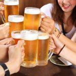 意外と知らない真実!ビールと悪酔いの4つの関係とは?