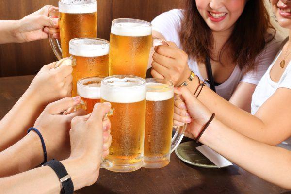 ビール 悪酔い