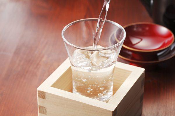 日本酒 太る